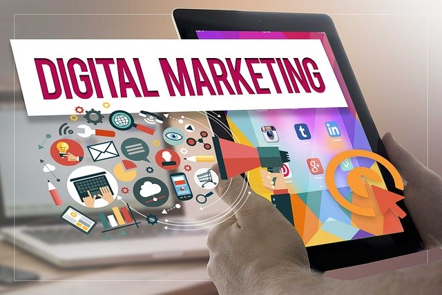 Marketing digital medellin