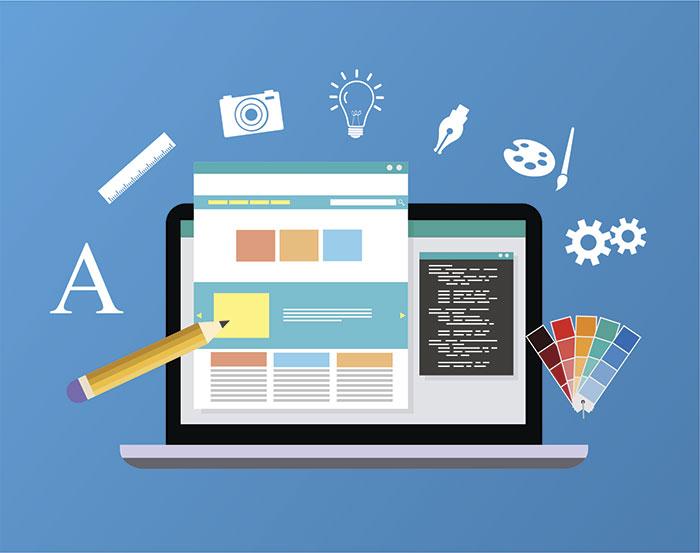 diseñadores de páginas web en Medellín