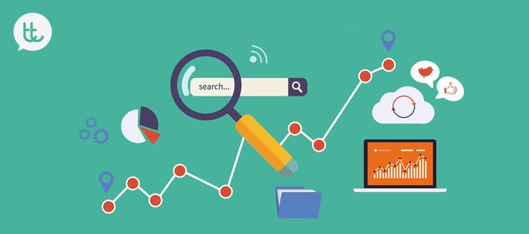 optimización en la web