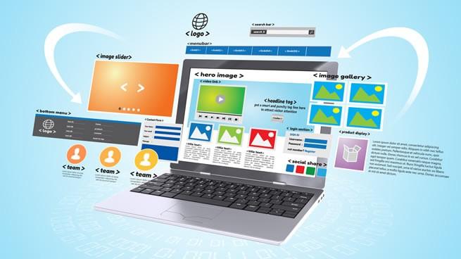 páginas web en Medellín