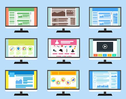 Diseño de páginas web creativas